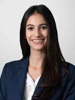 Jessica Sarah Kramer