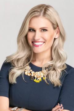 Jessica Marie Hallgren Kendrick