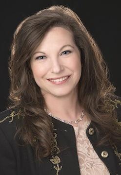Deborah Brandstatter Marks