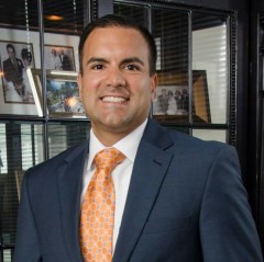 Joseph F Martinez