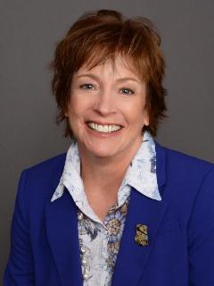Christina M. Magee