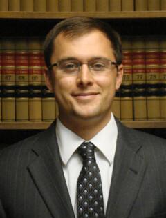 John Andrew Crawford