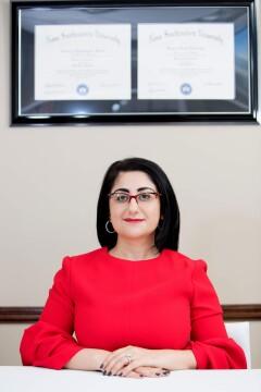 Karina  Arzumanova