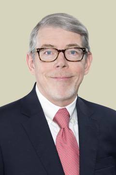 Steven L Brannock