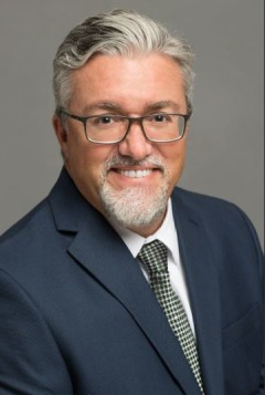 David Jeffrey D'Agata