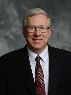 Timothy Patrick Chinaris