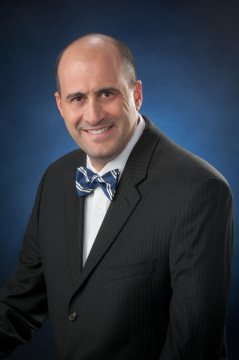 Member Profile John Louis Ferrari The Florida Bar