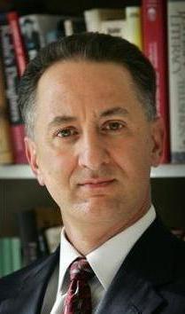 Bruce Edward Reinhart
