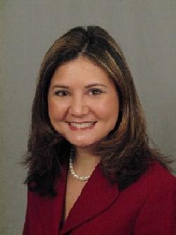 Elizabeth Foshee McCausland