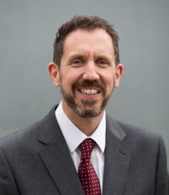 Kevin Michael Burke