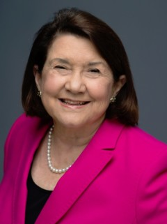 Sandra Fascell Diamond