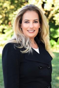 Brenda Joyce Newman