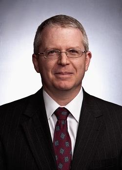 Joseph Barry Schimmel