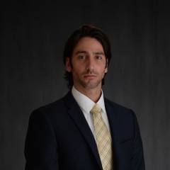 John Michael Sirounis