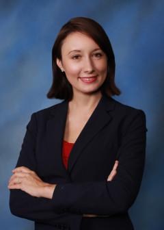 Maria Victoria Pecoraro-McCorkle