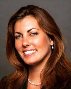 Stephanie Cagnet Myron