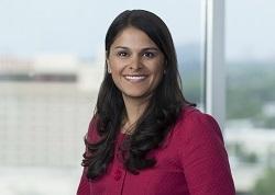 Radha Vinod Bachman