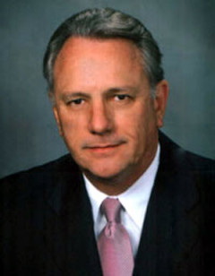 Charles Richard Nail