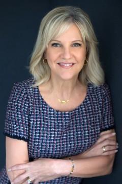 Teresa Byrd Morgan