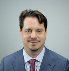 Joshua J. Hertz