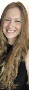 Ashley Dianne Baillargeon