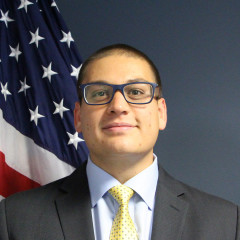 Andres H. Sandoval