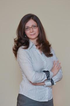 Nataliia Gennadiivna Artemova