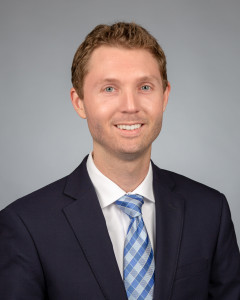 Brett Michael Rogers
