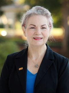 Sharon Ann Glisson Bradley