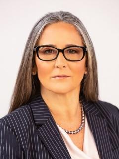 Gayle Hudson Boudreau