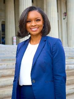 Ashley Viola Gantt