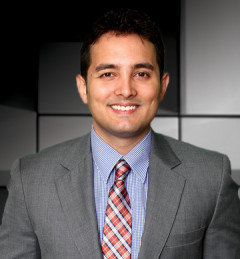 Jorge Roberto Delgado